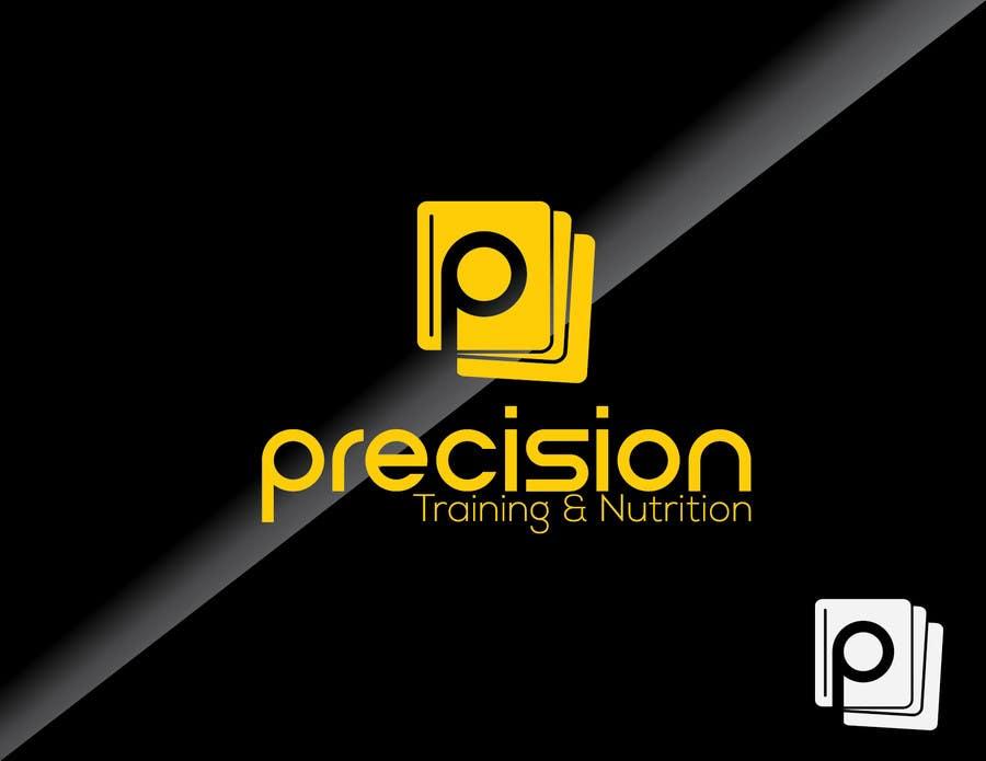 Contest Entry #                                        46                                      for                                         Design a Logo for Precision Training & Nutrition