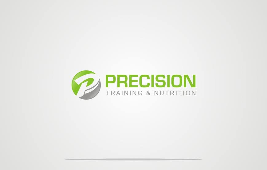 Contest Entry #                                        45                                      for                                         Design a Logo for Precision Training & Nutrition
