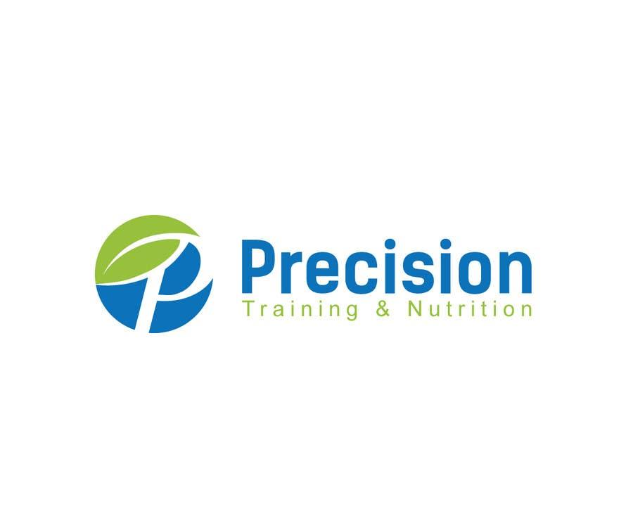 Contest Entry #                                        49                                      for                                         Design a Logo for Precision Training & Nutrition