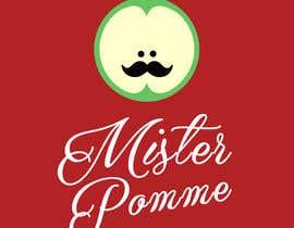 #20 for Seeking a new logo for a new brand dedicated to the apple  and fruits ! -- Recherche un nouveau logo pour une nouvelle marque éthique se déclinant sur le pomme et les fruits ! af EMinfographistes
