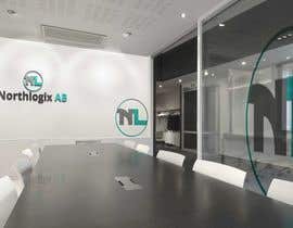#88 for Designa a logo for my new company af infosouhayl