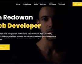 #25 for create a header for WordPress Theme Twenty Twenty-One af Redowan9251