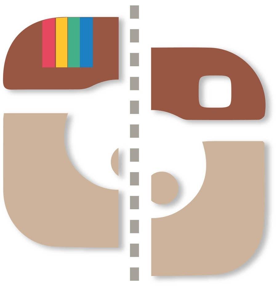 Contest Entry #16 for Design a Logo for Instagram Photo Editor