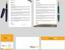 #626 для Design our company business card, letter head, and envelop.  Must follow brand guideline. от mdmorshalinshah
