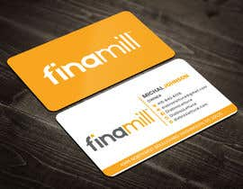#613 для Design our company business card, letter head, and envelop.  Must follow brand guideline. от fazlulkarimfrds9