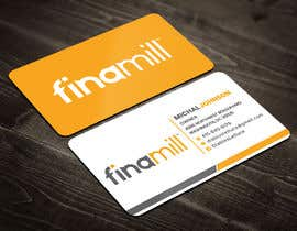 #614 для Design our company business card, letter head, and envelop.  Must follow brand guideline. от fazlulkarimfrds9