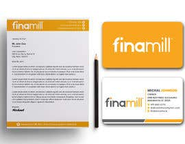 #615 для Design our company business card, letter head, and envelop.  Must follow brand guideline. от fazlulkarimfrds9