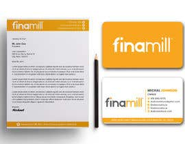 #616 для Design our company business card, letter head, and envelop.  Must follow brand guideline. от fazlulkarimfrds9