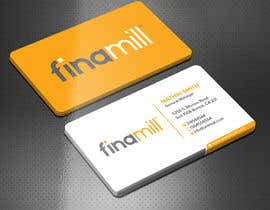 #189 для Design our company business card, letter head, and envelop.  Must follow brand guideline. от Dipu049