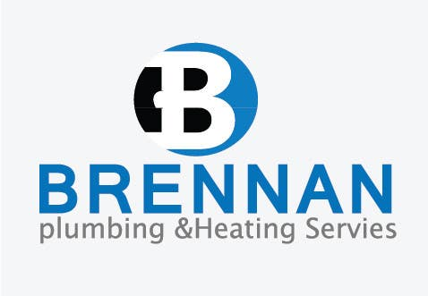 Konkurrenceindlæg #                                        23                                      for                                         Design a Logo for Brennan  Plumbing & Heating Services