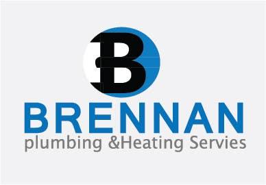Konkurrenceindlæg #                                        25                                      for                                         Design a Logo for Brennan  Plumbing & Heating Services