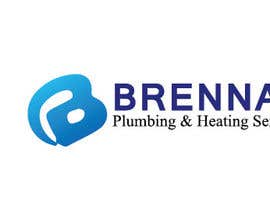 #41 for Design a Logo for Brennan  Plumbing & Heating Services by pavelkhandker