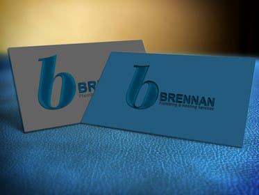 #67 cho Design a Logo for Brennan  Plumbing & Heating Services bởi shanzaedesigns