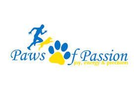 #111 for Designa en logo for Paws of Passion af mithusajjad
