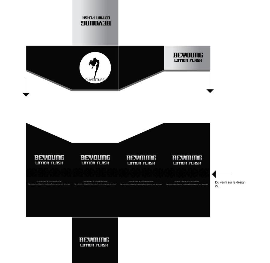 #29 for Graphic Design for packaging by YogNel