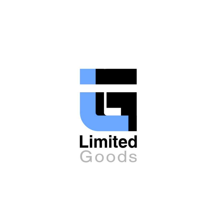 Penyertaan Peraduan #                                        275                                      untuk                                         Logo Design for Limited Goods (http//www.limitedgoods.com)