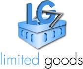 Graphic Design Entri Peraduan #36 for Logo Design for Limited Goods (http//www.limitedgoods.com)