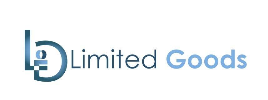 Penyertaan Peraduan #                                        204                                      untuk                                         Logo Design for Limited Goods (http//www.limitedgoods.com)