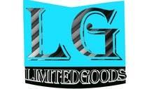 Graphic Design Entri Peraduan #189 for Logo Design for Limited Goods (http//www.limitedgoods.com)