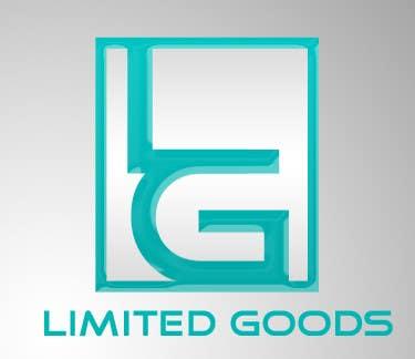 Penyertaan Peraduan #                                        100                                      untuk                                         Logo Design for Limited Goods (http//www.limitedgoods.com)