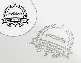 #11 untuk Design a Logo for Challengers Guild (charity fundraising group) -- 2 oleh pranav912