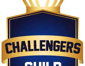 #2 untuk Design a Logo for Challengers Guild (charity fundraising group) -- 2 oleh gabrieldimi