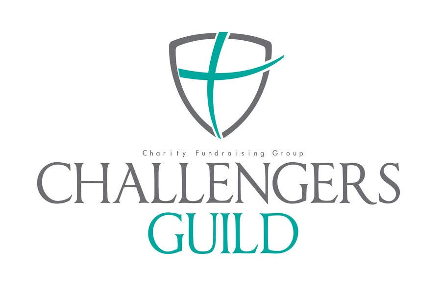 Konkurrenceindlæg #14 for Design a Logo for Challengers Guild (charity fundraising group) -- 2