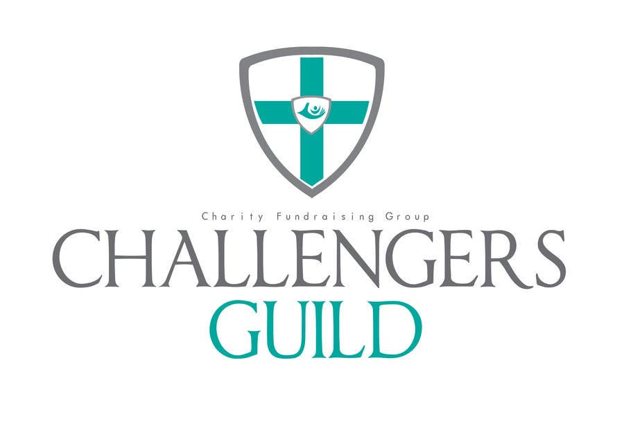 Konkurrenceindlæg #15 for Design a Logo for Challengers Guild (charity fundraising group) -- 2