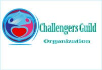 Graphic Design Konkurrenceindlæg #1 for Design a Logo for Challengers Guild (charity fundraising group) -- 2