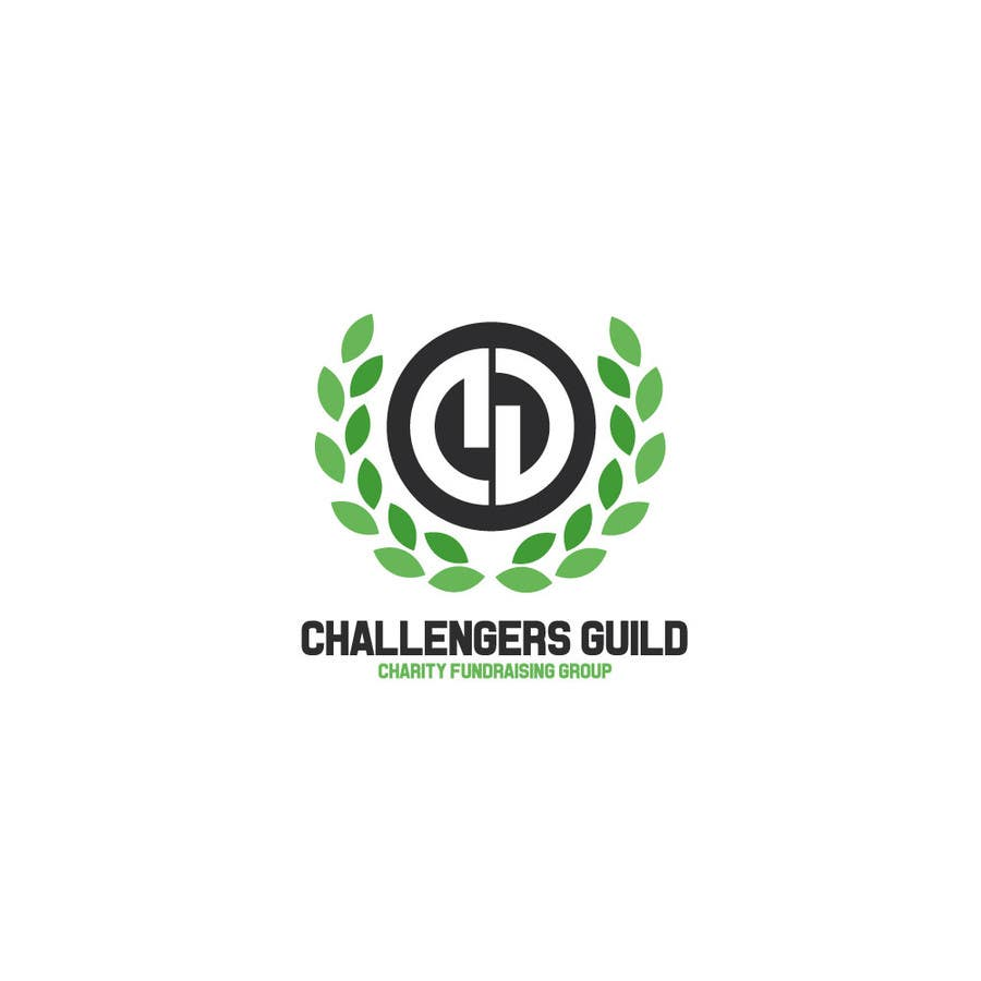 Konkurrenceindlæg #4 for Design a Logo for Challengers Guild (charity fundraising group) -- 2