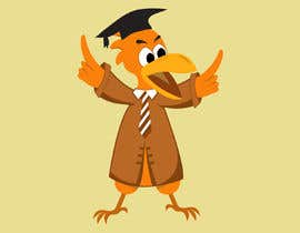 #22 cho Illustration and animation of corporate mascot bởi Pakdesigner123