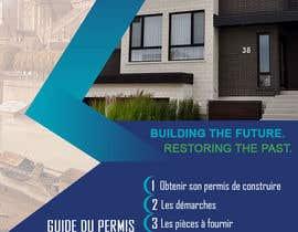 nº 9 pour Créer une infographie sur l'obtention du permis de construire par lookman7