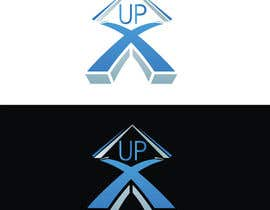 #11 untuk Design a Logo for X-Up oleh IllusionG