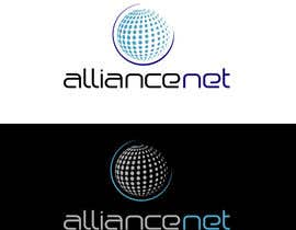 #184 cho Design a Logo for AllianceNet bởi angellika