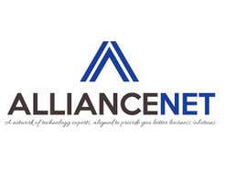 #181 cho Design a Logo for AllianceNet bởi weblover22