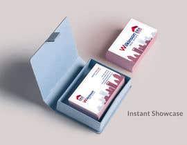 #751 для Real Estate Agent Business card от SohagHossen99