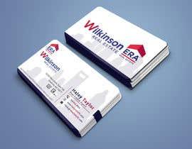 #993 для Real Estate Agent Business card от kamal3762