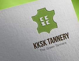 #8 for Design a Logo for KKSK af nefremova