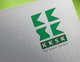 #34 for Design a Logo for KKSK by nefremova