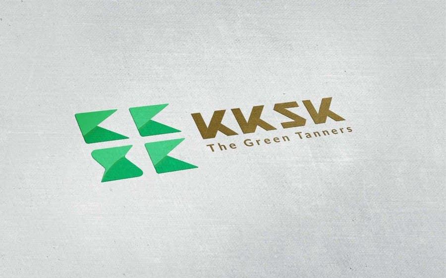 Contest Entry #77 for Design a Logo for KKSK