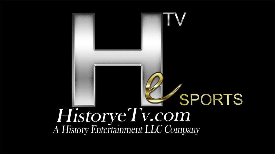 Kilpailutyö #22 kilpailussa Design a Logo for  History entertainment LLC