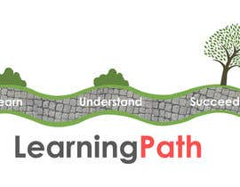 #107 for Design a Logo for Learning Path af JosipBosnjak