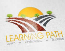 #42 for Design a Logo for Learning Path af IllusionG