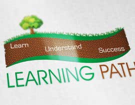 #45 for Design a Logo for Learning Path af IllusionG