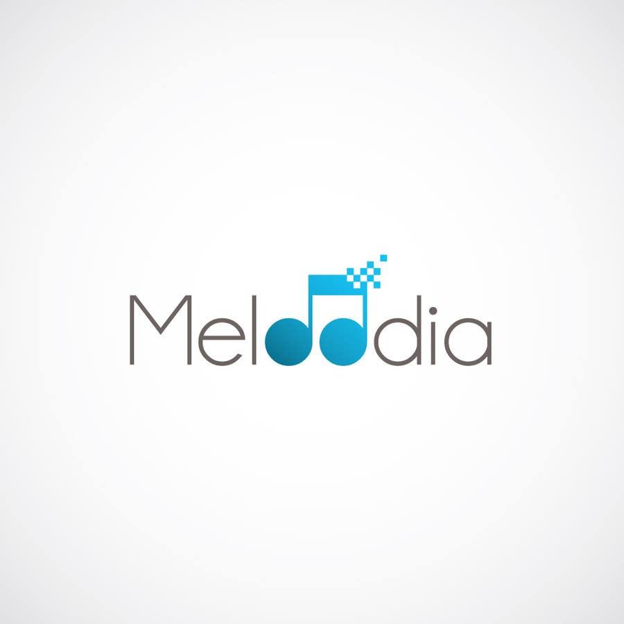 Konkurrenceindlæg #                                        91                                      for                                         Design a Logo for Music Website