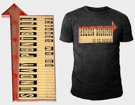 #114 for T-shirt design by designcontest8