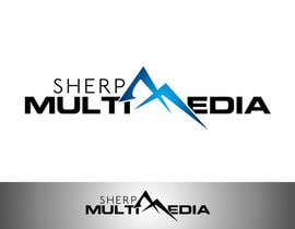 #107 för Logo Design for Sherpa Multimedia, Inc. av ronakmorbia