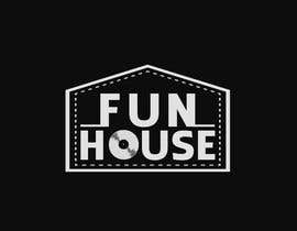 #62 untuk Design a Logo for Our new Dance band - FUNHOUSE oleh brijwanth