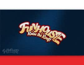 #71 for Design a Logo for Our new Dance band - FUNHOUSE by HallidayBooks