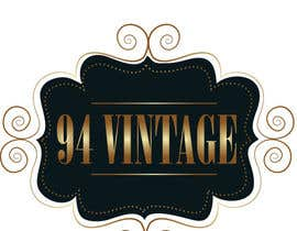 #8 for Design a logo for a new online vintage clothing store af gabrieldimi
